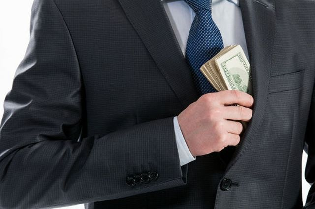 2-х чиновников ЮЖД подозревали вхищении 3 млн грн