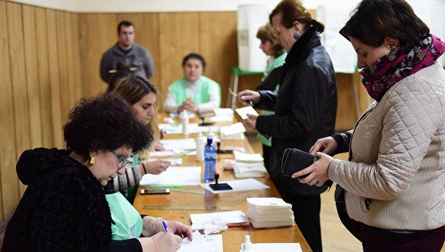 Партия «Грузинская мечта» получила 115 из150 мест впарламенте