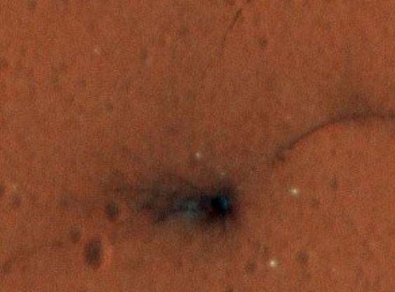 Ученые узнали, какой навкус может быть марсианская вода