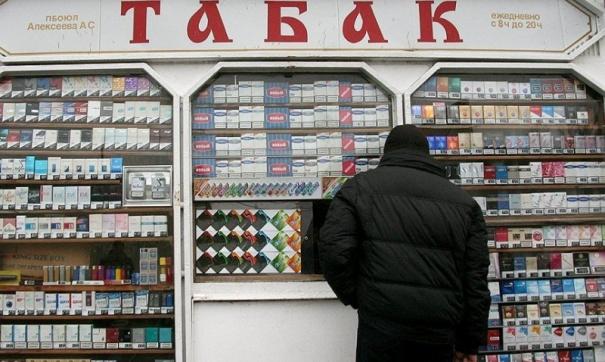 Российская Федерация оказалась на5-м месте вмире поколичеству курящих