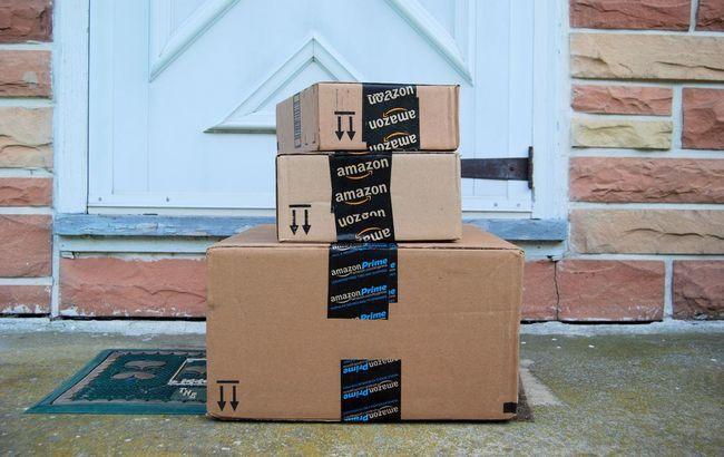 Amazon получил патент наиспользование парашютов при доставке