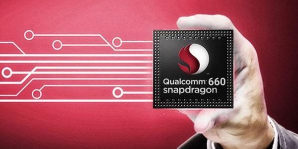 Snapdragon 660 вAnTuTu смог обойти Kirin 955 иhelio X20