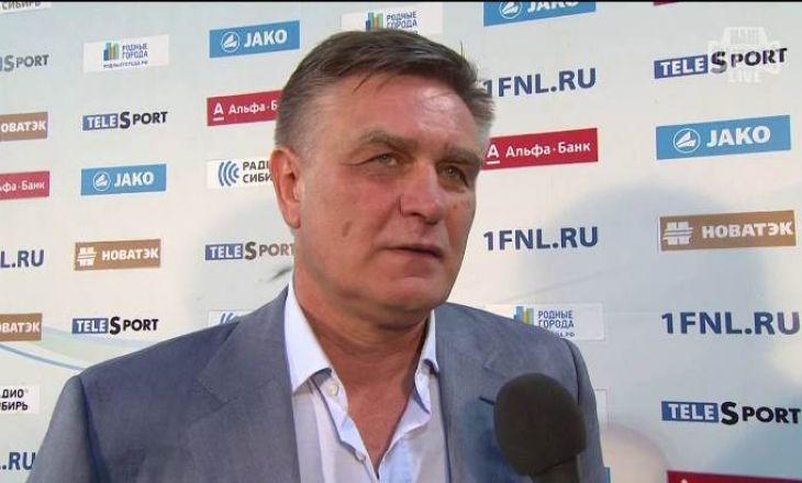 «Зенит» обыграл «Томь» иобошел ЦСКА