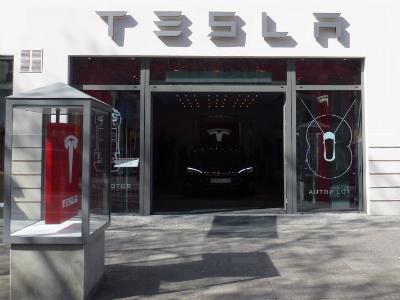 Tesla запустит кроссовер Model Yвсерийное производство в 2020-ом