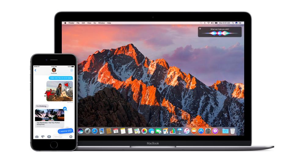 Apple выпустила iOS 10.3.2