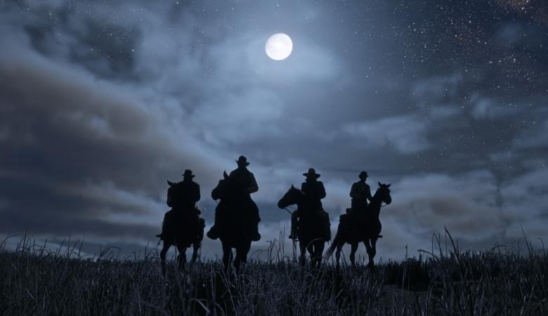 Rockstar перенесла релиз Red Dead Redemption 2 ипоказала новые кадры