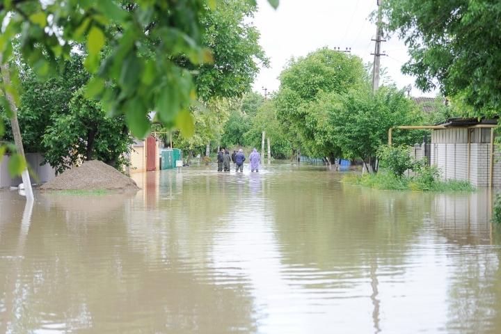 ВСтаврополье пройдет эвакуация из-за сброса воды наводохранилище