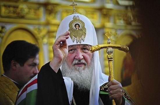 В каком возрасте можно стать патриархом или папой римским?