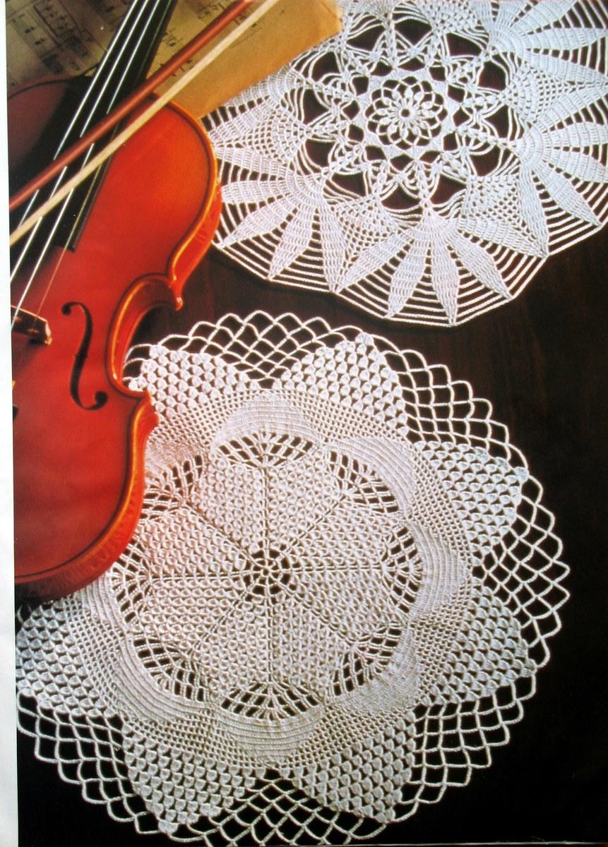 схемы вышивки крестом бурда моден 1995
