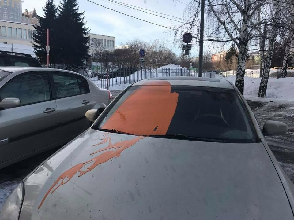 Власть боится Навального