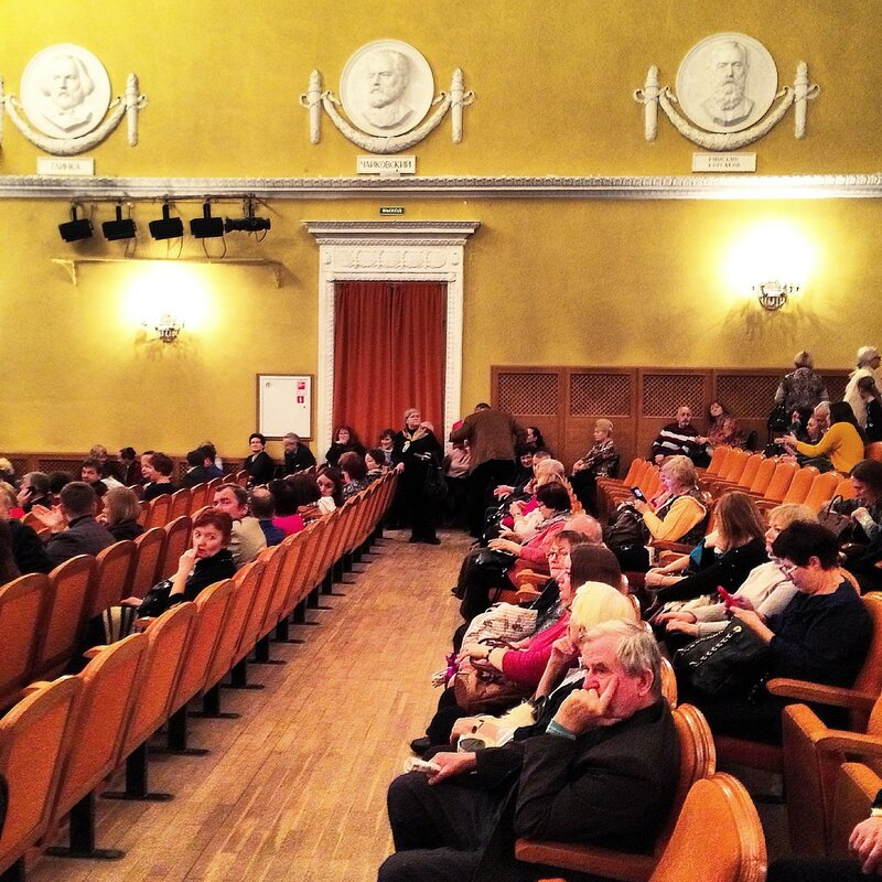 Концерт Адика Абдурахманова