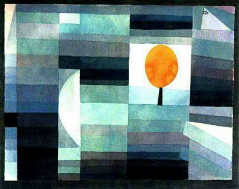 1 - 4DPict Paul Klee el mensaje de otoño.jpg