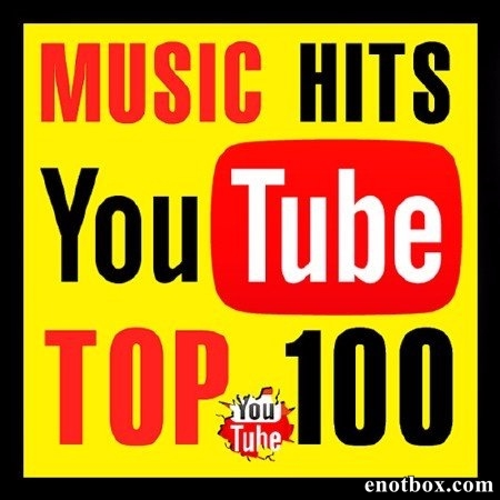 Сборник - Youtube Top 100 Week 16 (2017) MP3