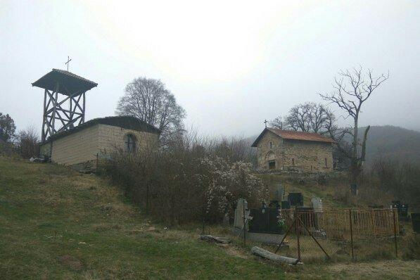 Сербия, Косово, монастыри