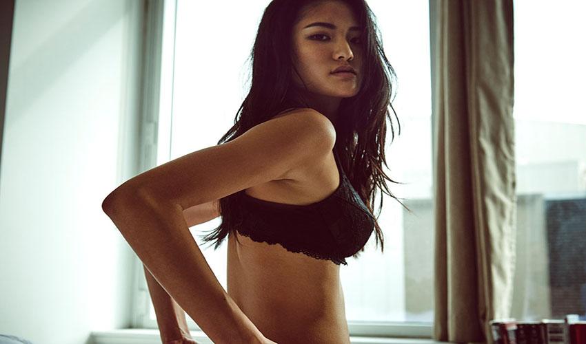 Amanda Yu - C-Heads Magazine (October 2016)