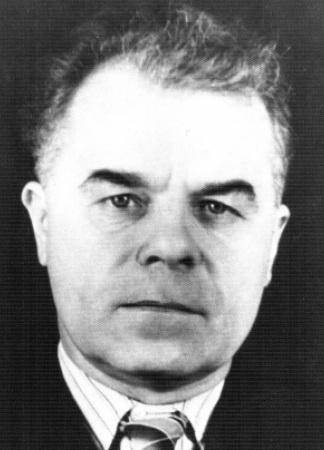 Климасенко Леонид Сергеевич