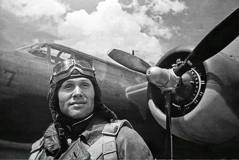 Фотография Е. Халдея(1917 - 1997)Фотохудожник Победы (14).jpg