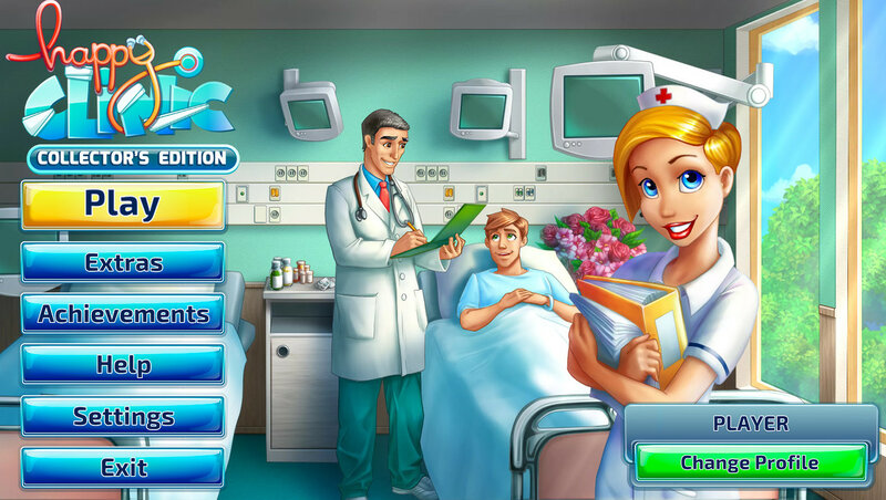 Happy Clinic CE