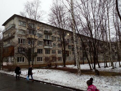 Бухарестская ул. 35к3