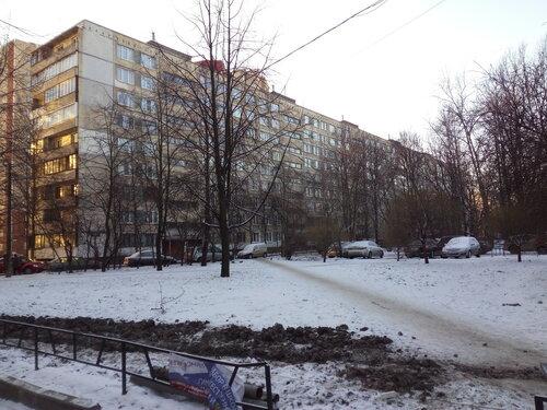Софийская ул. 35к2