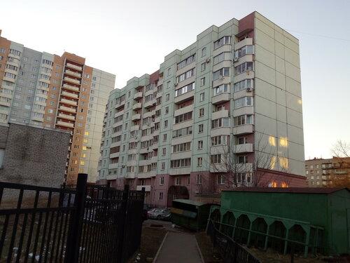 ул. Тамбасова 13к2