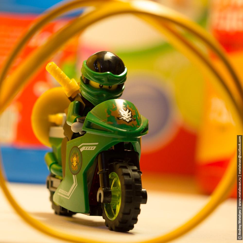 фотография игрушки лего ниндзяго