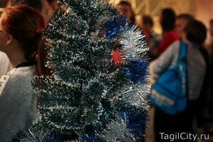 концерт,Нижний Тагил,Новый год,отдых,праздник,КВН,юмор