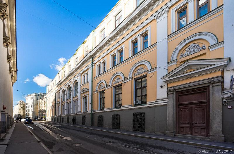 Банкирский дом братьев Рябушинских