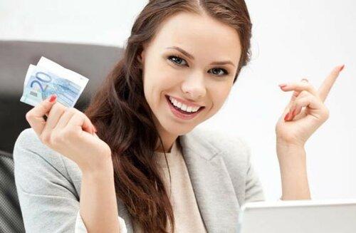 Полезные советы девушки о работе вебкам моделью