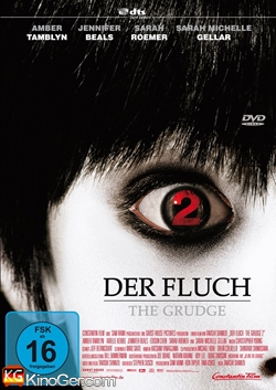 the grudge stream german