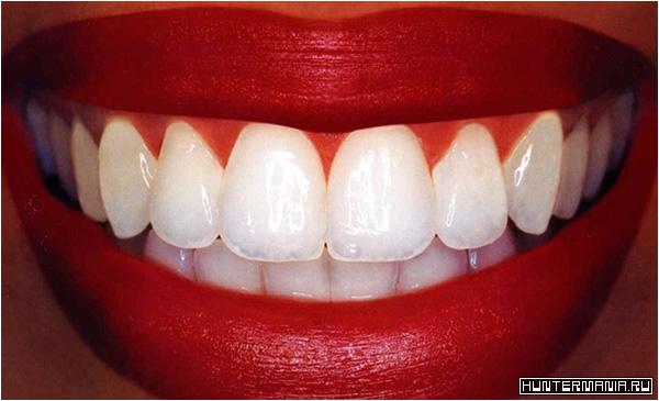 Правила ухода за зубным протезом