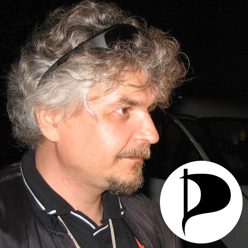 Владимир Чижевский