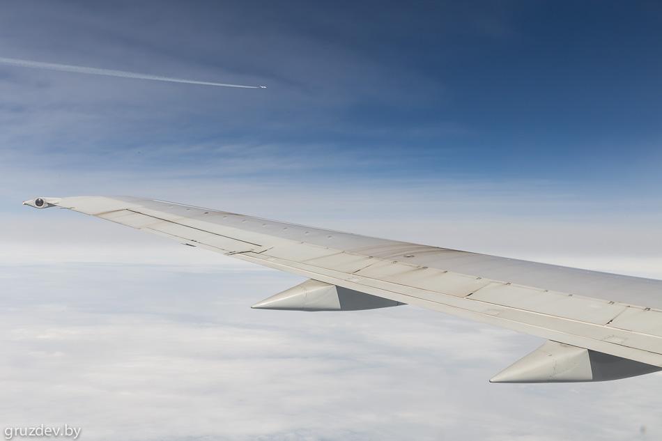 Впечатления об отдыхе с вылетом из Витебска