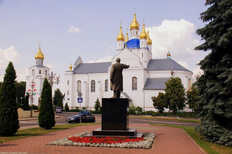 Слоним (Гродненская область, Беларусь)