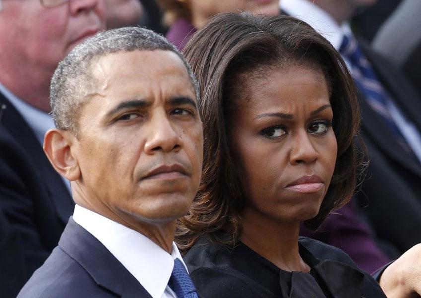 Барак Обама выступит спрощальным обращением кнации 10января