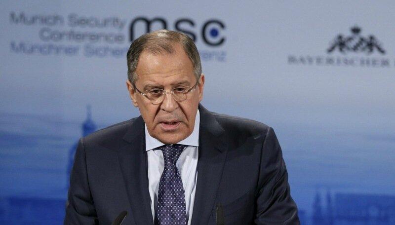 Who is Mr. Lavrov? Ролевые модели Сергея Лаврова