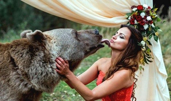 Ох уж эти русские свадьбы!