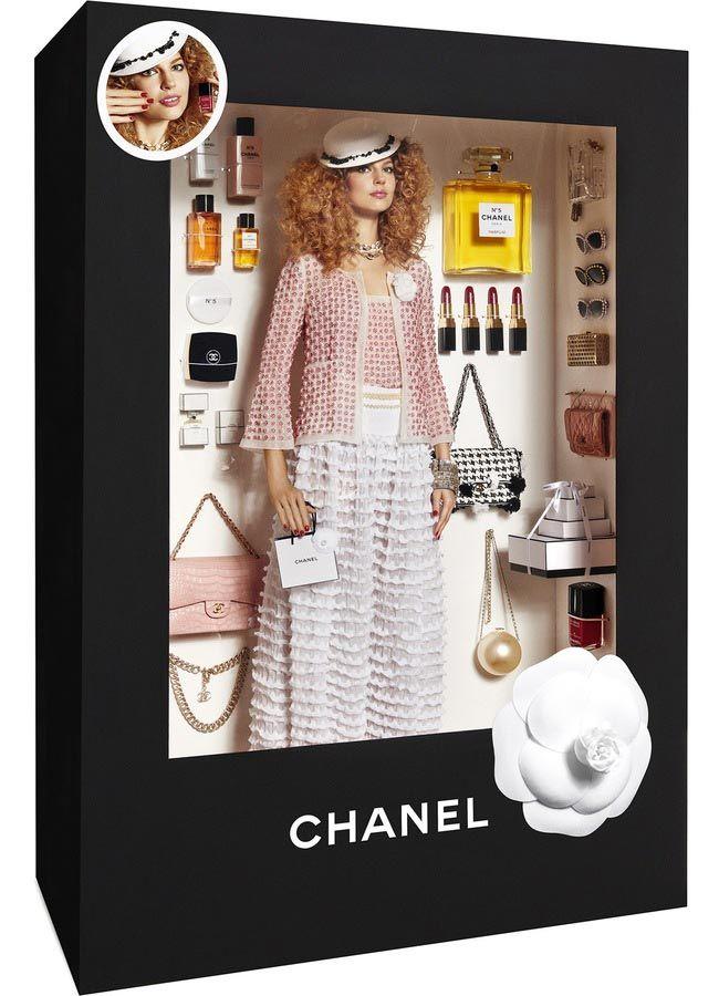9. Chanel