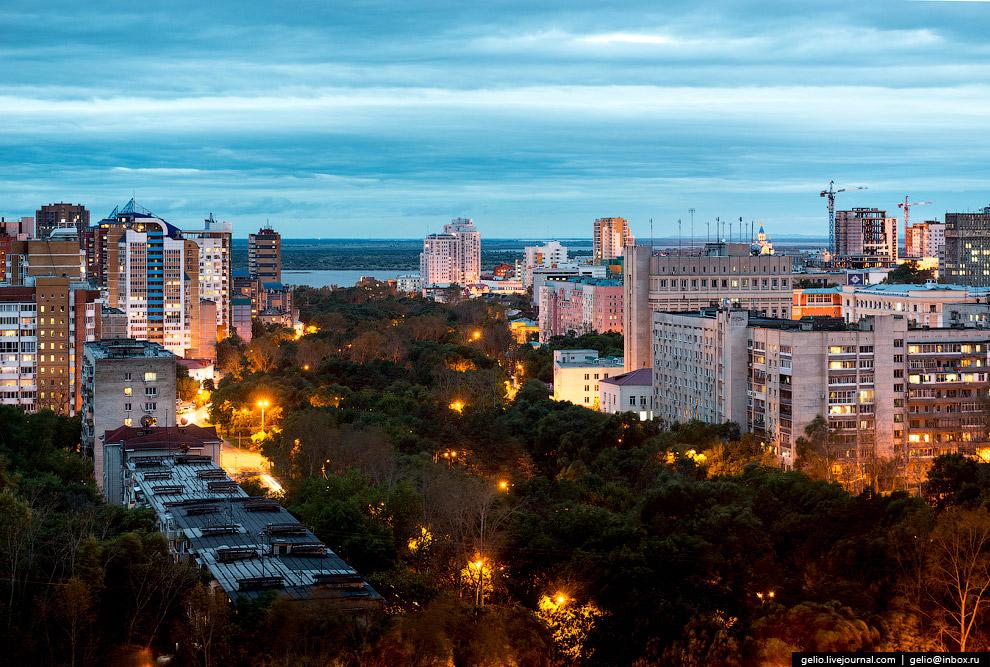 36. Дальневосточный государственный медицинский университет. Создан в 1929 году в условиях остр