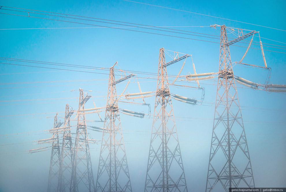 Существенно сократилось использование привозного топлива в регионе — на 5,2 млн т в год, что по