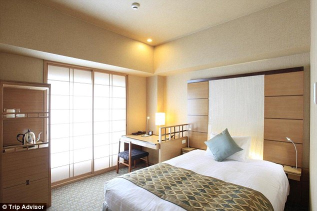 Где остановиться По данным TripAdvisor, средняя стоимость ночи в гостинице Токио — 265 долларов, есл