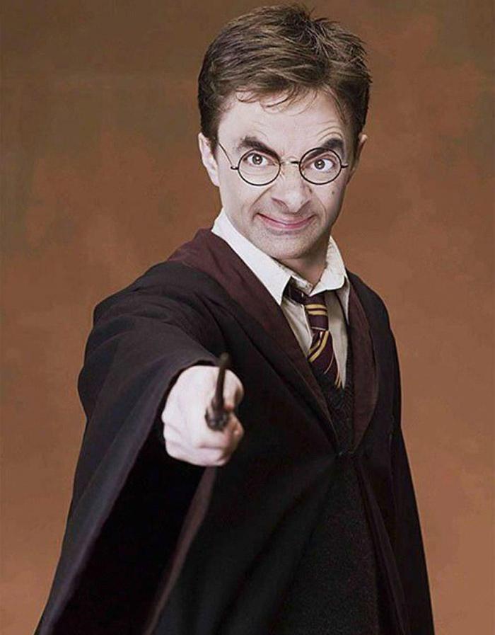 «Гарри Биноттер».