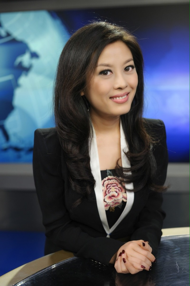 10. Ли Донгнинг, Китай, CCTV News.