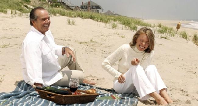© Columbia Pictures  Французские женщины знают, что возраст неявляется причиной, чтобы перест
