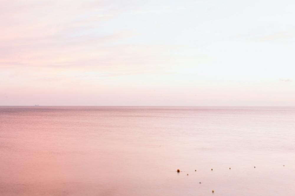Минимализм во всей красе: 15 фотографий, в которых нет ничего лишнего (13 фото)