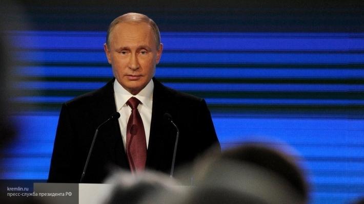 Росту производства высокотехнологичной продукции мешают бюрократические барьеры— Путин