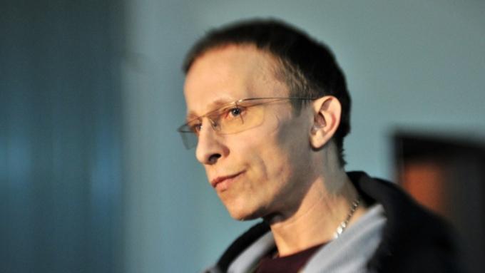 Вгосударстве Украина завели уголовное дело наИвана Охлобыстина