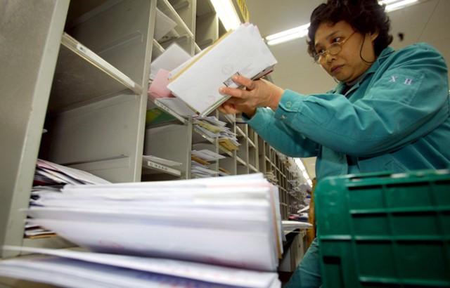 PMI всфере услуг вРФ достиг максимума за 4 месяца