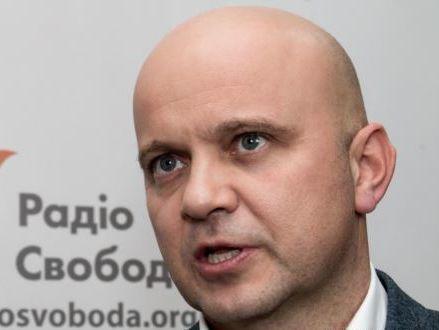 СБУ проинформировала детали операции поосвобождению блогера вОРЛО
