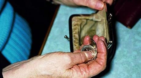 Ученые пришли квыводу, что бедность является болезнью